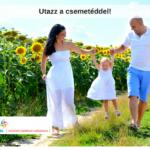 Kérdőív és nyereményjáték a családbarát turizmusért