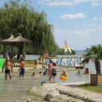Családbarát strandok a Balatonnál 2017! Ezek lettek az idei év legjobb balatoni strandjai!