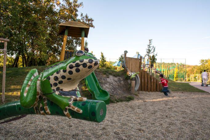 Játszóterek, amiért megéri Budapesten gyereknek lenni (1.)