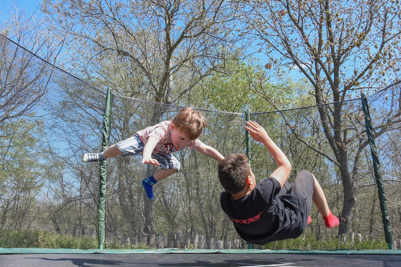 Miért fontos az aktív játék a kisgyermekeknek?