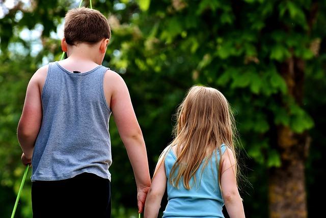 Hogyan támogasd a (leg)idősebb gyerekedet?