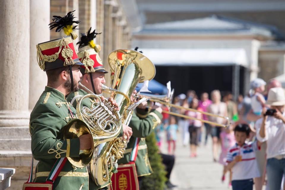 Hétvégi zenés városnézés Budapesten