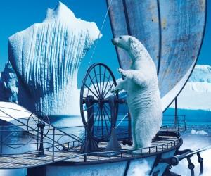 A jégtorony titka - kiállítás és kincskeresés a Vajdahunyadvárban