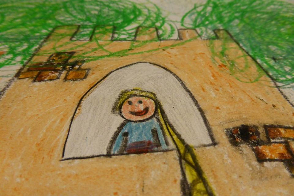 Terápia és érzelmi nevelés a mesék és az alkotás ösvényein