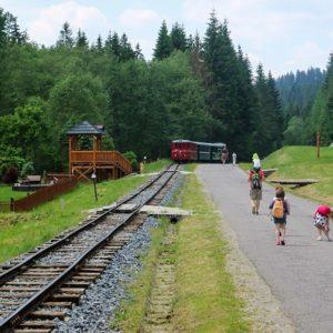 Ennél jobb gyerkőcös túrát Szlovákiában nem találunk
