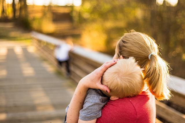 A sírás nem csak megkönnyebbülést okoz, de erősíti is az immunrendszert!