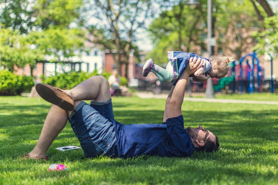 Az apaság születése: folytatódik az Apa Akadémia!