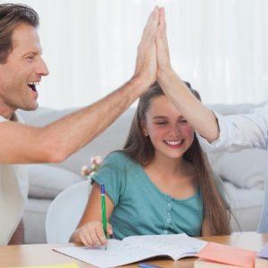 Mondatok, megerősítések, melyek segítenek a gyereknevelésben