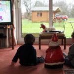 A televízió hatása a gyerekekre