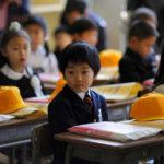 Hová lettél kamaszkorom? Célkeresztben a japán oktatás