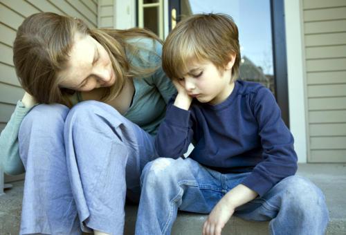 Segítség, a gyerekem felsős lett!…avagy 10 jótanács felsősök szüleinek