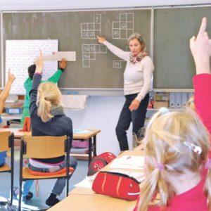 Így folyik a tanítás egy átlagos svájci iskolában! Ámulva hallgattuk az anyuka élménybeszámolóját!