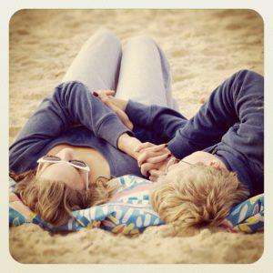Egymásra hangolva - az öt szeretet-nyelv