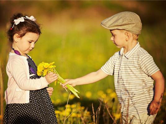 Gyerekszáj: 15 tündéri gondolat a szerelemről