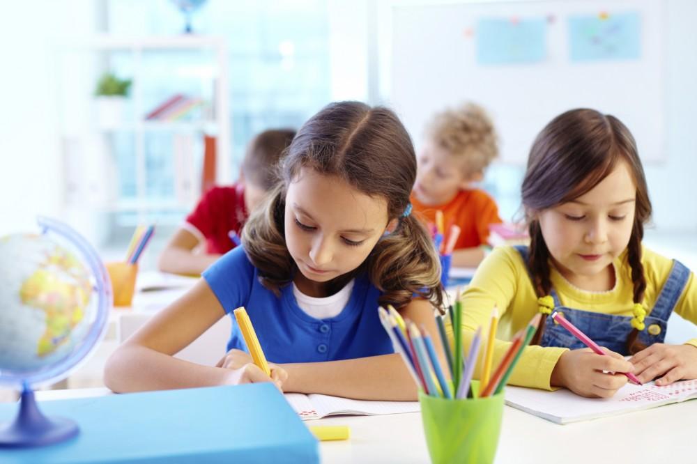 Hogy tanulnak legkönnyebben a gyerekek? Milyen tanulási típusok vannak?