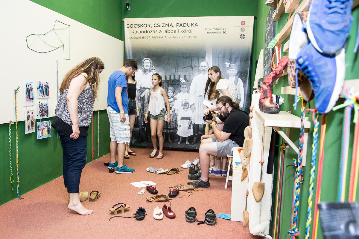 Búcsúztassuk együtt a Néprajzi Múzeum tárlatait: színes és ingyenes programokkal vár a Mozaik Múzeumtúra Nap