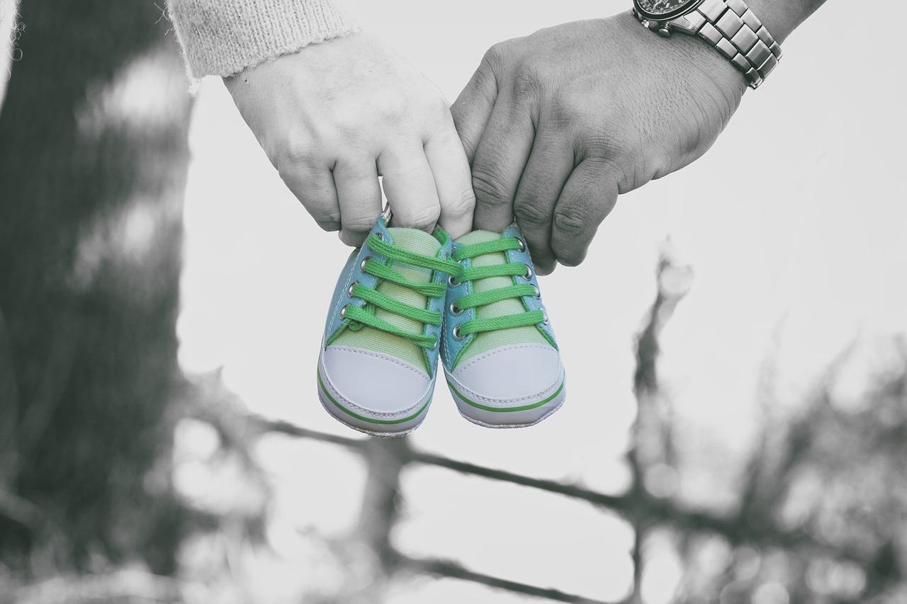 Jön a baba – Lelkileg is készen állunk?