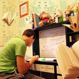 Mi kell a sikeres tanuláshoz?