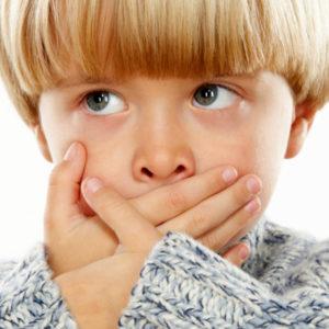 Pösze, selypít vagy dadog? - A leggyakoribb beszédhibák lelki okai