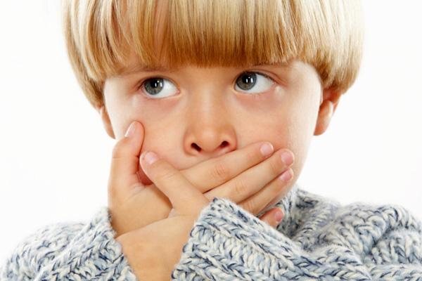 Pösze, selypít vagy dadog? – A leggyakoribb beszédhibák lelki okai