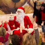 Ünnepi gyerekprogramok négy héten át a Városháza parkban