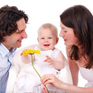 A családi boldogság három titka