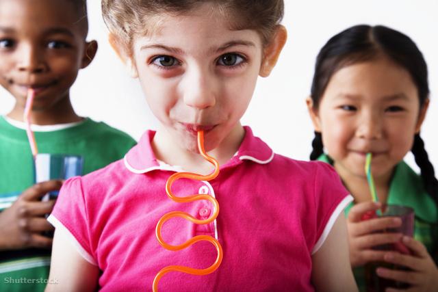 4 szilveszteri finomság gyerekeknek