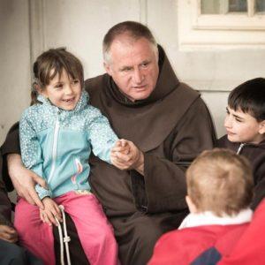 Milyen ajándékot kér Böjte Csaba karácsonykor az angyaltól?