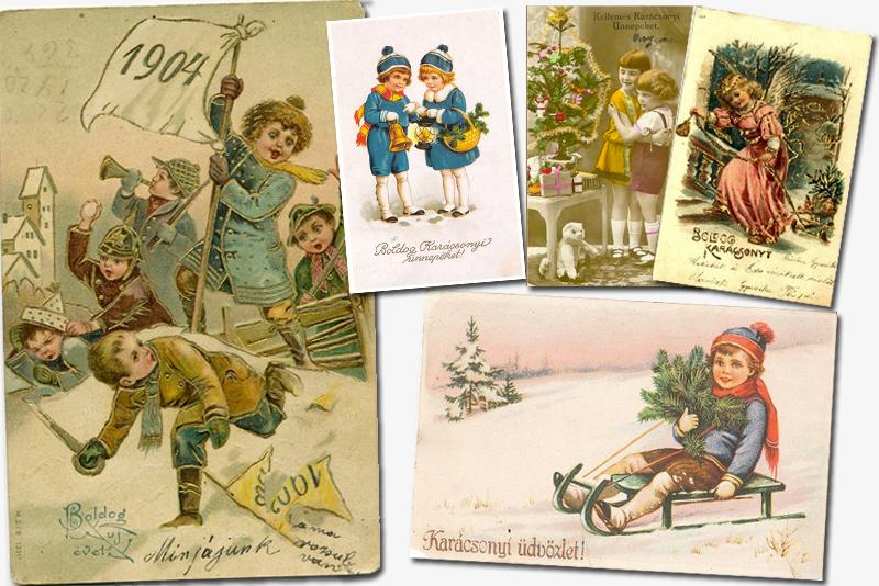 Kis karácsony, nagy Karácsony? – az ünnepnevek helyesírása