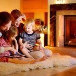 Mivel gazdagítják az ünnepek a családot?