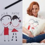 Hogy ez eddig nem jutott eszembe…? Gyerekrajzból 5 szuper egyedi ajándék ötlet!