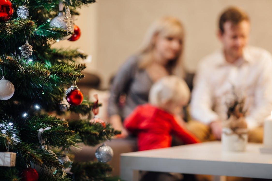 Két mese, amit ne olvass a gyerekednek karácsonykor!