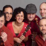 Az Eszter-lánc zenekar szülinapi nagykoncertje