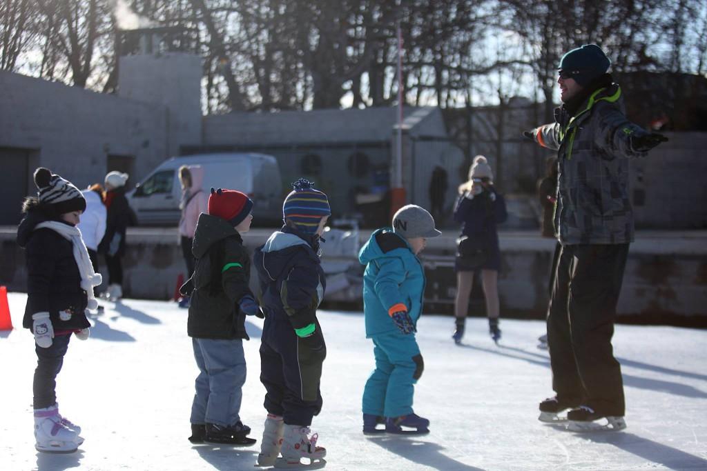 Itt korizzunk idén! – szabadtéri és fedett jégpályák Budapesten