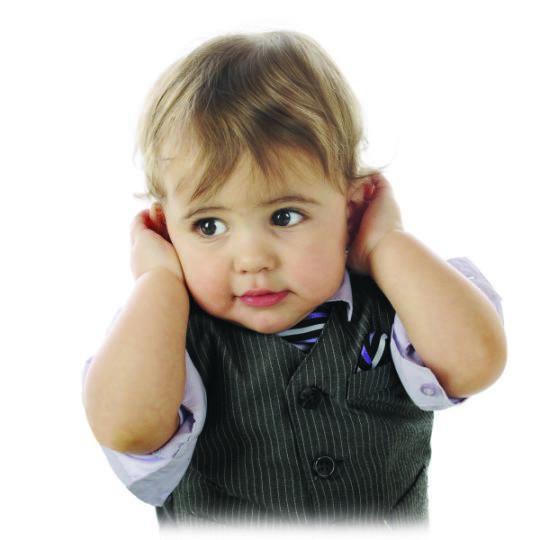 Mihez kezdjünk a fülbe vagy orrba szorult játékdarabkákkal?