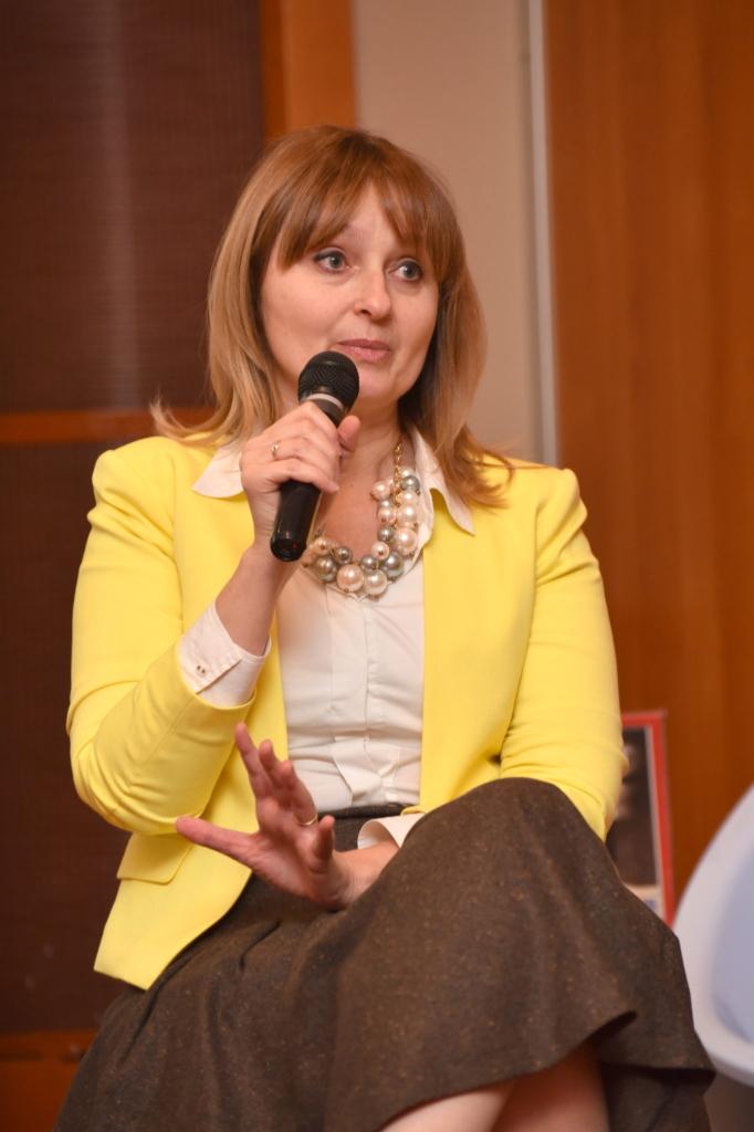Interjú az Egyszülős Központ elnökével