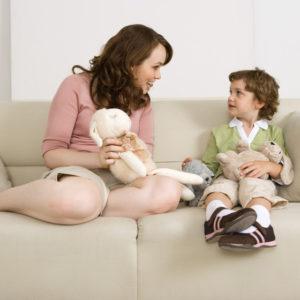Felvilágosítás vagy mismásolás? Avagy, hogyan magyarázd el a lányodnak a női test működését?