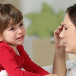 Hogyan legyél türelmes szülő?