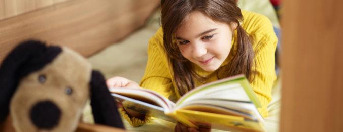 Hogyan vegyük rá gyermekünket az olvasásra?
