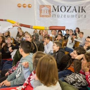"""""""Szeretnénk ismét közkedveltté tenni a múzeumba járást"""" – Kistokajba érkezik a Mozaik Múzeumtúra"""