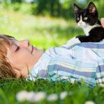 Állatbarát gyerek = boldog gyerek?