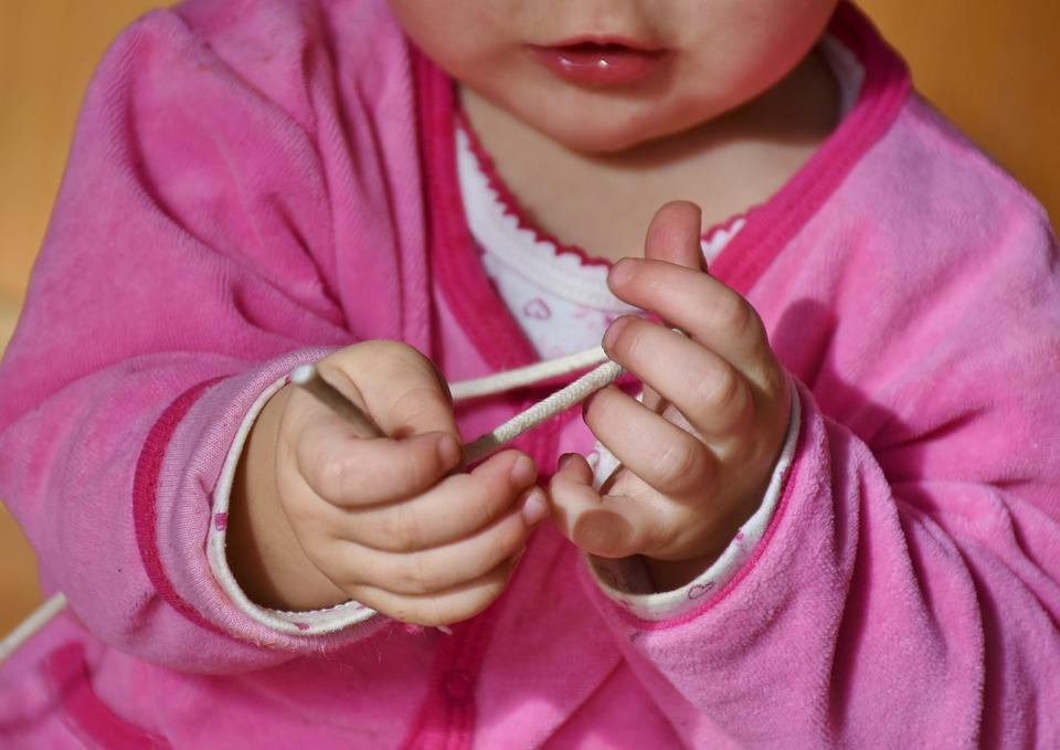 Fantasztikus dologra képes a kisbabák agya
