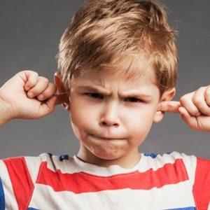 Furának tűnő dolgok zavarják a gyereket? Ez lehet a megoldás