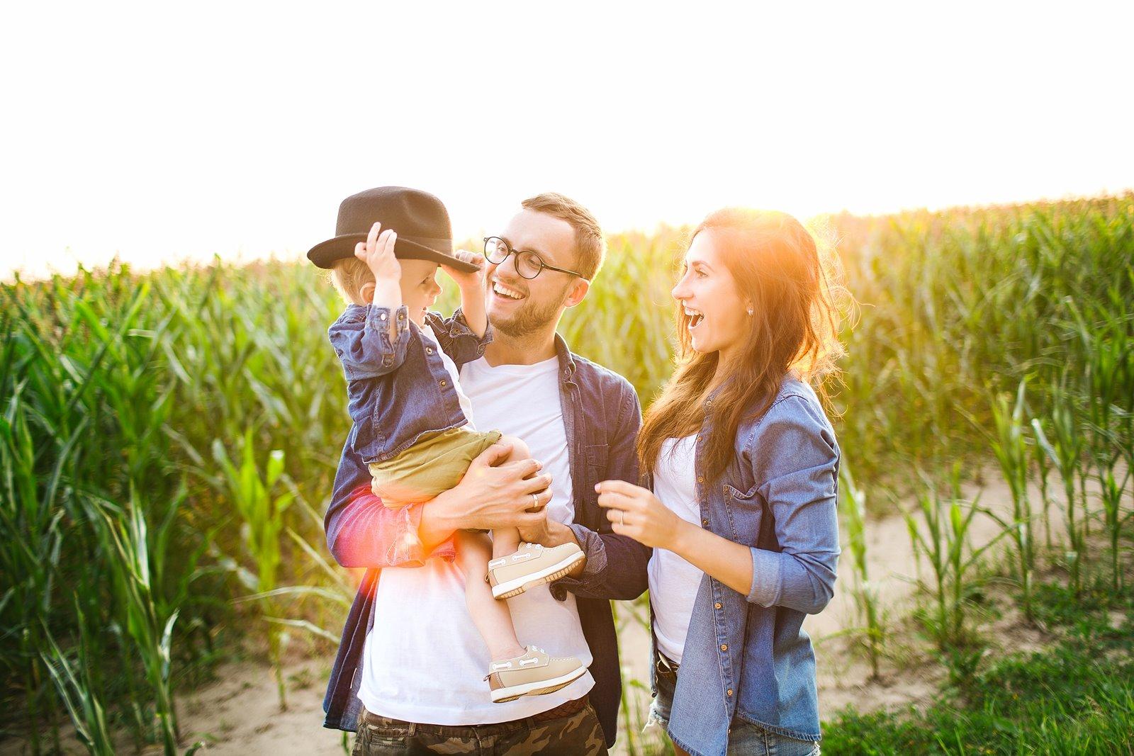 Hogyan utazik a család?