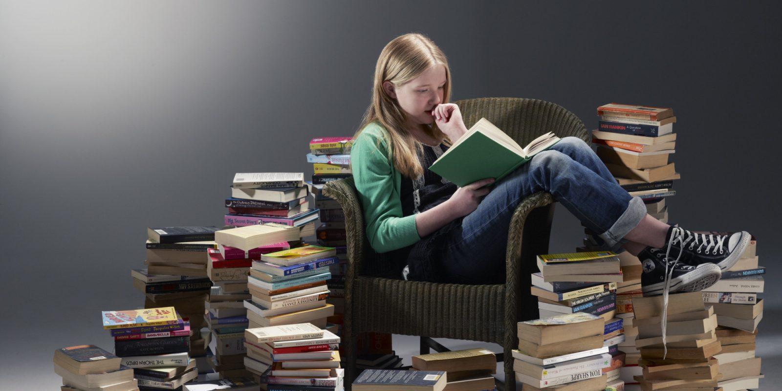 Játékos irodalomtanulás – így a kötelező művek is könnyebben mennek majd