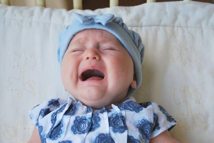 Gyerekorvosi ajánlások a csecsemőkori hasfájás ellen
