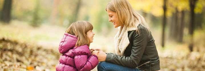 Szülői stílusok: rád melyik jellemző?
