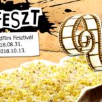 ARANYFESZT – Online Amatőr Rövidfilm Fesztivál középiskolásoknak
