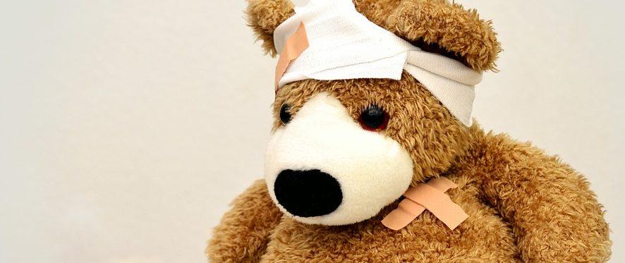 Játékterápia műtétek előtt