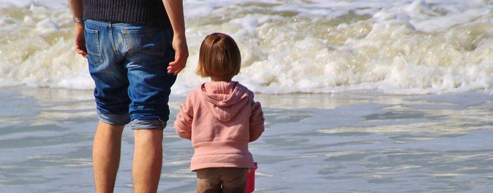 Az egyedülálló apák öt leggyakoribb kérdése